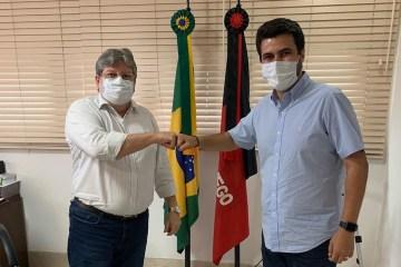 Wilson Filho debate estratégias para retomada da economia pós-pandemia, e reunião com João Azevedo