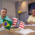 """WhatsApp Image 2020 09 24 at 21.58.58 - """"Capital das Pessoas"""": Nilvan Ferreira e Major Milanez apresentam Plano de Gestão para João Pessoa"""