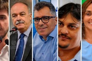 WhatsApp Image 2020 09 29 at 17.07.57 - Acompanhe a agenda dos candidatos a prefeito de Campina Grande nesta quarta-feira (30)