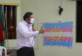 Pablo Honorato desafia Edilma a comparecer em live sobre casas derrubadas no Porto do Capim