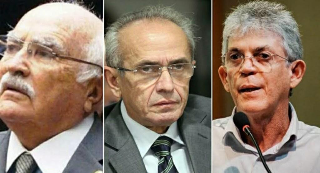 WhatsApp Image 2020 09 30 at 08.12.26 - De sete prefeitos da Capital em 35 anos, só três foram governadores