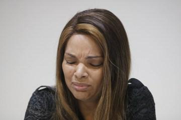 Flordelis faz apelo à bancada feminina da Câmara para evitar cassação do mandato -VEJA VÍDEO