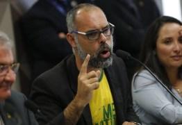 PF encontra mensagens em que blogueiro investigado sugere intervenção militar a assessor de Bolsonaro, diz revista