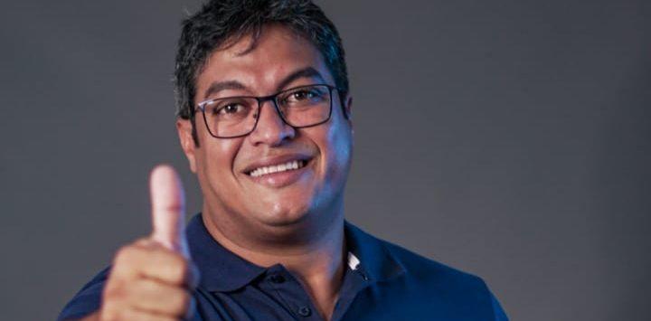 """alex monteiro lucena - EM LUCENA: Candidato Alex Monteiro apresenta """"plano de governo"""" com uma página e vários erros de ortografia - VEJA DOCUMENTO"""