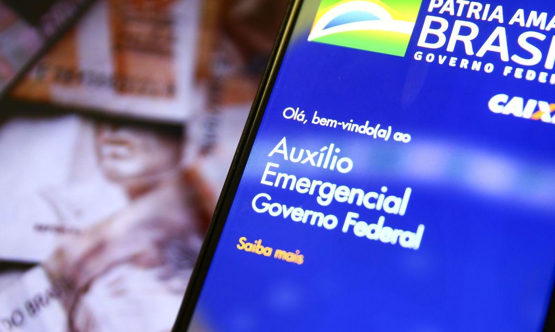 auxilio emergencial - AUXÍLIO EMERGENCIAL: crédito em conta poupança digital Ciclo 2 termina nesta quarta-feira (30)