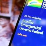 auxilio emergencial - AUXÍLIO EMERGENCIAL: 5,2 milhões recebem nova parcela nesta quarta-feira