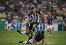 Atacante deixa o Botafogo-PB para defender o América Mineiro