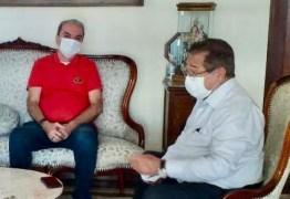 Ex-deputado Mikika Leitão confirma pré-candidatura à CMJP pelo MDB