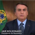 bo - Organização Observatório do Clima aponta 'mentiras' em discurso de Bolsonaro na ONU