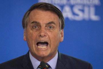 bosta - Nordeste é a região menos favorável a Bolsonaro, mostra nova pesquisa Ibope