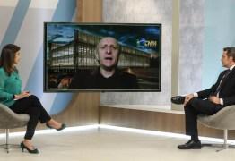 Presidente da CNM, Glademir Aroldi defende reforma tributária ampla
