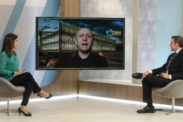 brasil em pauta presidente da cnm glademir aroldi 0 - Presidente da CNM, Glademir Aroldi defende reforma tributária ampla