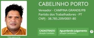 """cabelinho 300x124 - Batatinha, Vovô do Cuités, Wilson Cabeludo e outros candidatos a vereador em Campina Grande também possuem nomes """"curiosos"""""""