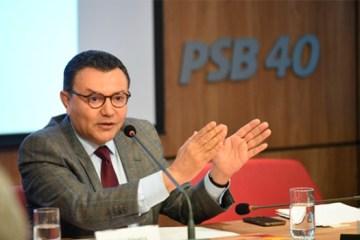 """PT/PSB AZEDOU: """"Não pedimos o apoio do PT"""", diz presidente nacional do PSB ao rejeitar aliança em João Pessoa"""