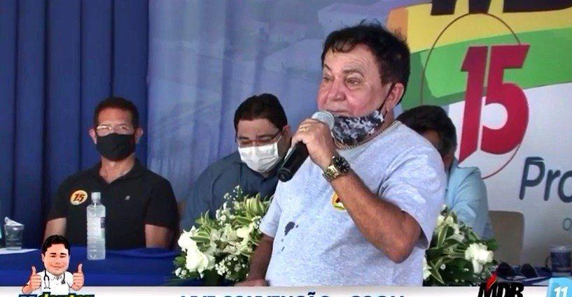 cats 2 e1599501719992 - O SINCERÃO: Em convenção, ex-prefeito explica que roubou para dar aos pobres - VEJA VÍDEO