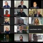 conselho pleno oab - Conselho Pleno da OAB-PB aprova desagravos públicos contra delegados e policiais que agrediram advogados