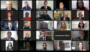conselho pleno oab 300x175 - Conselho Pleno da OAB-PB aprova desagravos públicos contra delegados e policiais que agrediram advogados