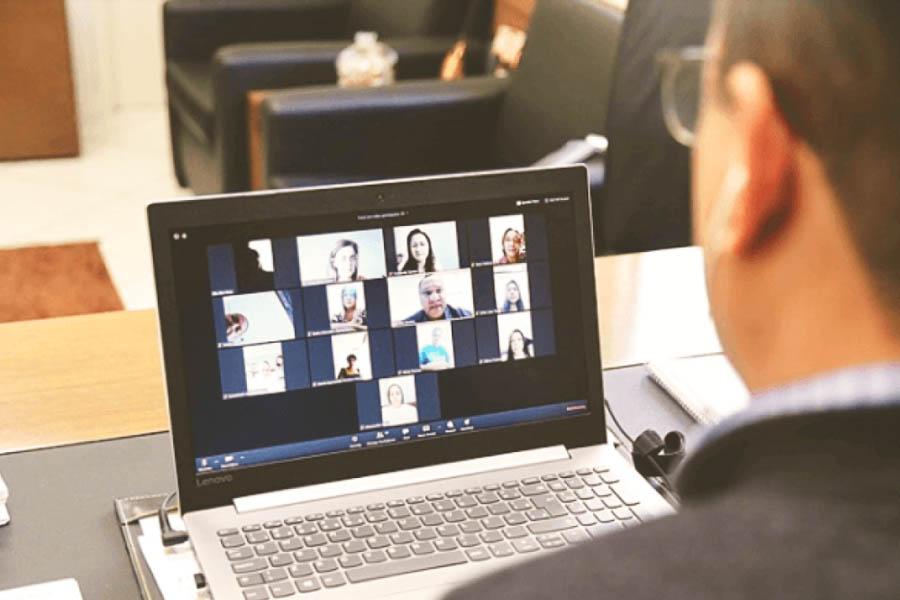 convencoes partidarias virtuais - MPE recomenda que partidos façam convenções virtuais ou por drive-in em Santa Rita e Lucena, PB