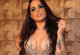 Cantora tem nudes vazados e imagens se espalham por grupos de WhatsApp