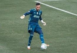 Diego Alves é diagnosticado com covid-19 e desfalca novamente o Flamengo