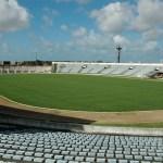 estadio do almeidao foto divulgacao - Jogos de futebol na Paraíba seguem sem torcidas até que direção de estádios cumpram recomendações