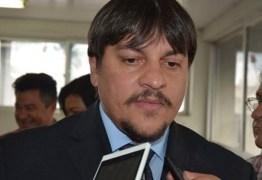 Isolado e sem partidos aliados, PSB de Campina Grande marca convenção e deve arriscar voo solo, com Fábio Maia, na corrida sucessória