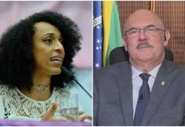 HOMOFOBIA: ativista trans do PSOL protocola pedido de impeachment do ministro da Educação