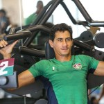 ganso fluminense - Covid-19: Ganso testa positivo e Fluminense chega a dez contaminados