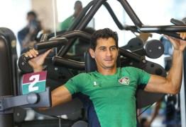 Covid-19: Ganso testa positivo e Fluminense chega a dez contaminados