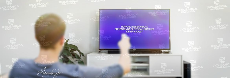 horario eleitoral - CORRIDA CONTRA O TEMPO: Veja quem serão os candidatos que terão mais tempo de exibição durante propaganda eleitoral