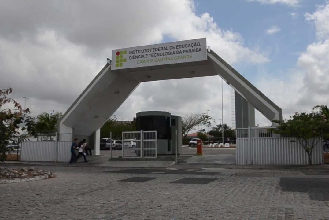 ifpb cg1601 - IFPB de Campina Grande oferece 150 vagas para cursos subsequentes