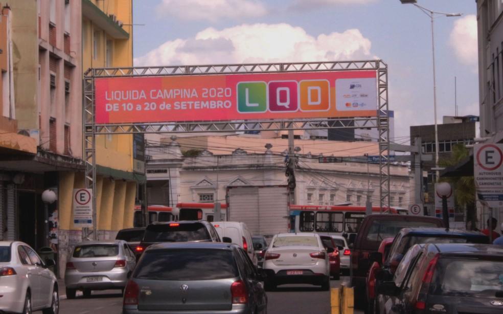 img 9512 - Campanha Liquida Campina vai beneficiar instituições de caridade em Campina Grande