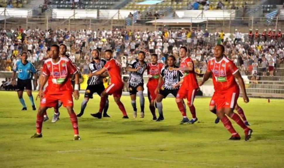 Botafogo Pb Enfrenta Imperatriz No Maranhao Em Busca Da Primeira Vitoria Na Serie C Com Transmissao Em Tv Aberta Polemica Paraiba Polemica Paraiba