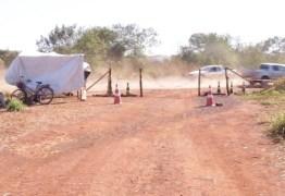 Indígenas tentam bloquear covid-19 sem ajuda do governo