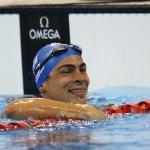 kaio tkiZV3a - Atleta Kaio Márcio anuncia aposentadoria: 'Estou deixando as piscinas e pendurando a minha sunga'