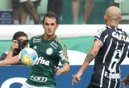 Ex-Palmeiras e Botafogo, lateral Lucas anuncia aposentadoria aos 32 anos