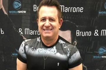 marrone credito da foto reproducao instagram - Marrone é acusado de calote de R$ 750 mil e venda ilegal de jato; cantor nega