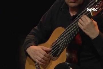 maxresdefault 4 - SescTV apresenta programa inédito com o duo de violonistas Rogério Caetano & Gian Corrêa