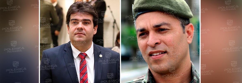 milanez - PRTB define hoje se irá de Eduardo Carneiro ou apoiará Nilvan Ferreira nas eleições em João Pessoa