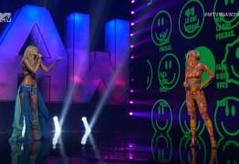 'MTV Miaw 2020' premia Anitta, Pabllo Vittar e Ivete Sangalo; veja lista completa