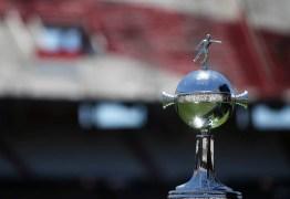 SBT fecha acordo e adquire direitos de transmissão da Libertadores