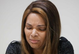DE TORNOZELEIRA ELETRÔNICA: Flordelis está obrigada proibida de sair de casa à noite