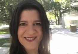 Professora infetada com Covid-19 morre durante aula online