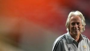 naom 5f60a30064b5d 300x169 - Ex-técnico do Flamengo, Jorge Jesus encara a sua 1ª decisão no Benfica