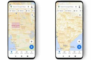 naom 5f6c6a6b73868 - Covid-19: Google Maps vai ajudá-lo a evitar regiões com surtos