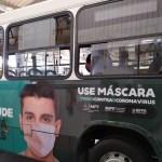 onibus em joao pessoa - Transporte coletivo de João Pessoa vai operar no feriado de Dia do Comerciário com frota reduzida