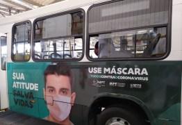 Transporte coletivo de João Pessoa vai operar no feriado de Dia do Comerciário com frota reduzida