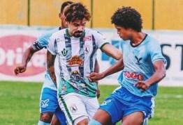 Volante piauiense, Bruno Menezes está próximo de fechar com Botafogo-PB
