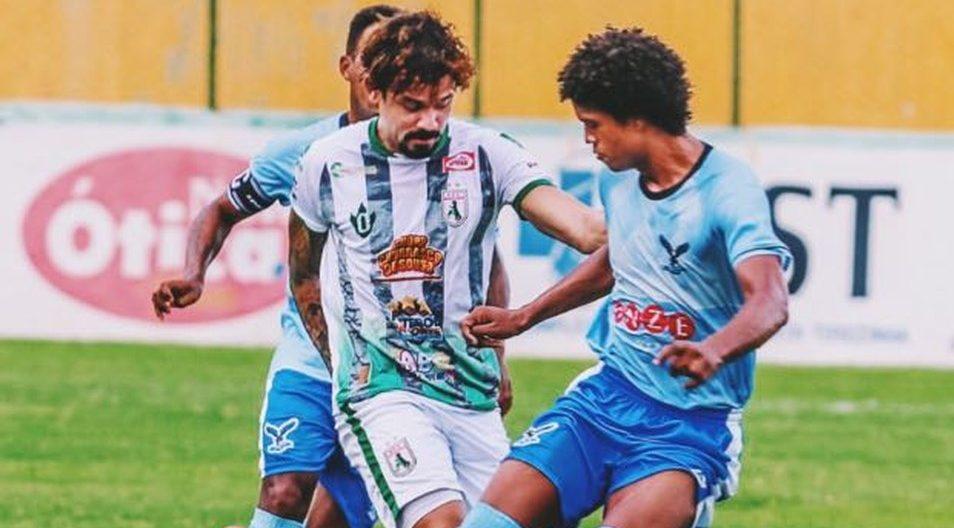 pp e1589305807602 - Volante piauiense, Bruno Menezes está próximo de fechar com Botafogo-PB