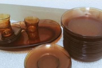 pratos - Crise do coronavírus faz até a Duralex quebrar